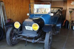 1913 Studebaker