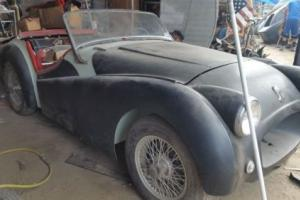 1953 Triumph Other