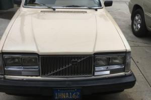 1983 Volvo 242