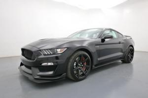 2017 Ford Mustang shelby
