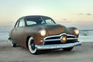 1949 Ford Other Club Coupe