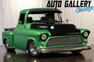 1955 Chevrolet Other Pickups --