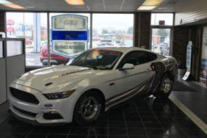 2016 Ford Mustang SUPER COBRA JET