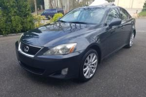 2007 Lexus IS Photo