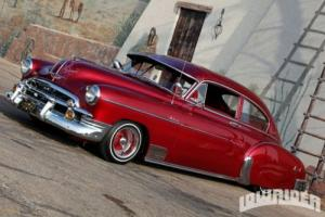 1950 Chevrolet Other Fleetline Deluxe 2100
