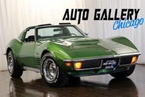 1972 Chevrolet Corvette LT1 Coupe