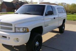 2002 Dodge Ram 2500 SPORT 5.9