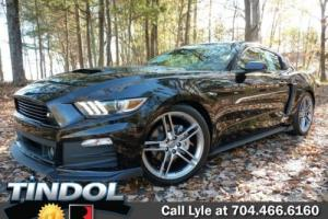 2017 Ford Mustang ROUSH RS1
