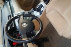 2006 Volkswagen Passat LEATHER SEATS