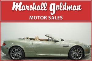 2007 Aston Martin Other Volante