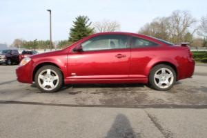 2007 Chevrolet Cobalt 2dr Coupe SS