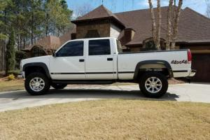 1999 Chevrolet C/K Pickup 2500 Photo