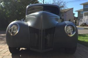 1940 Ford Other Coupe Photo