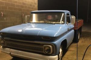 1965 Chevrolet C/K Pickup 3500