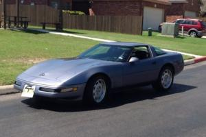 1991 Chevrolet Corvette LT1