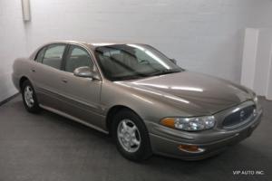2001 Buick LeSabre 4dr Sedan Custom