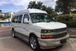 2005 Chevrolet Express --