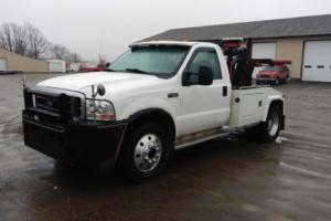 2004 Ford F-450