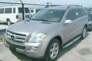 2007 Mercedes-Benz GL-Class Photo