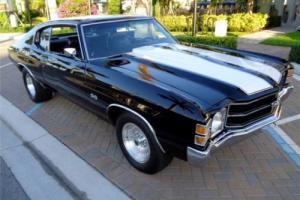 1971 Chevrolet Chevelle --