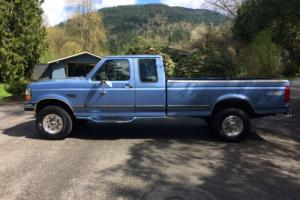 1997 Ford F-250 4X4 XLT 460 ENG.