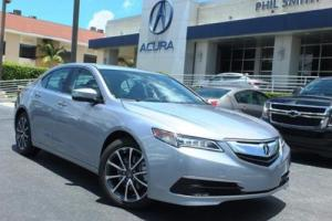 2016 Acura Other --
