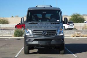 2016 Mercedes-Benz Sprinter 16 MERCEDES-BENZ VAN 2500 PASSENGER VN