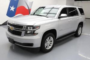 2016 Chevrolet Tahoe LT 7-PASS HTD LEATHER REAR CAM