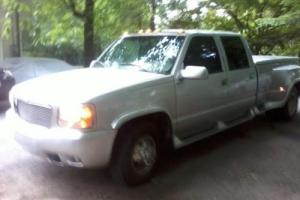 1996 Chevrolet C/K Pickup 3500 GMC