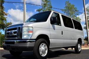 2010 Ford E-Series Van XL Photo