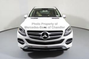 2017 Mercedes-Benz GLE GLE 350 SUV Photo