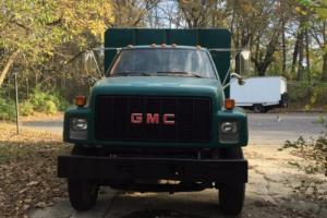 1994 GMC Other C7H042
