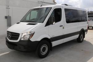 2016 Mercedes-Benz Sprinter 2500 12-PASS VAN DIESEL Photo