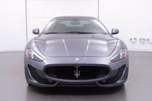 2016 Maserati Gran Turismo 2dr Coupe Sport