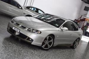 HSV GTS MONARO COUPE Photo