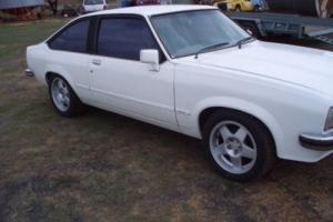 Torana UC Hatchback Photo