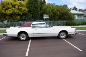 Lincoln MKIV 1976