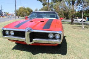 Pontiac Le Mans Coupe 1969 Photo