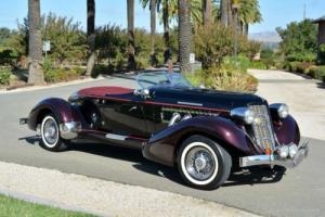 1934 Replica/Kit Makes Speedster