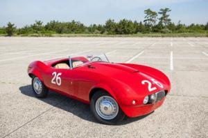 1956 Arnolt-Bristol Roadster