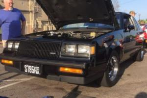 1980 Buick Grand National
