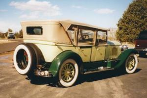 1926 Cadillac 314 7 Passenger Touring Photo