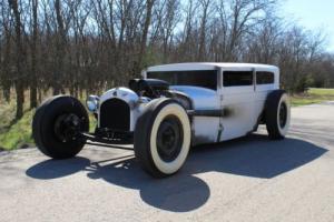 1926 Chrysler Rat Rod Photo