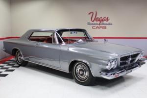 1963 Chrysler 300J --
