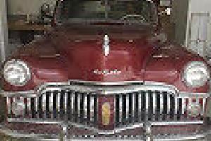 1950 DeSoto