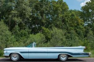 1959 Other Makes Ninety-Eight 98 Convertible Coupe Custom Photo