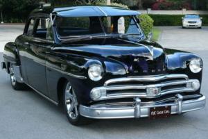 1950 Dodge Other CORONET RESTOMOD COUPE - 4K MILES