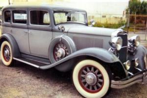 1932 Dodge DL6