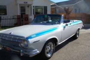 1963 Dodge Polara Photo