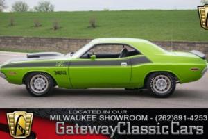 1970 Dodge Challenger --